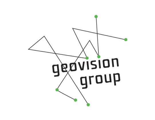 daha � geovision kurumsal kimlik tasarımı