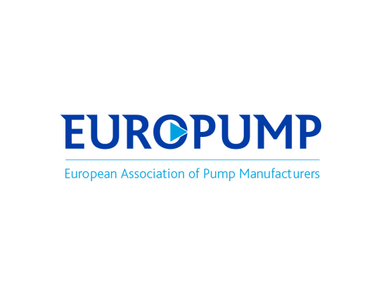 Europump logo